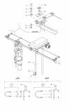 Pos. 1 - SÆTSKRUE FZB M10X30 DIN 933-8