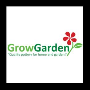 GrowGarden Krukker