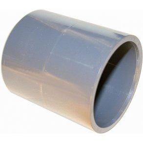 MUFFE-PVC