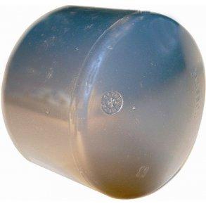 SLUTMUFFE-PVC