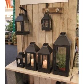 A2 Living lanterner