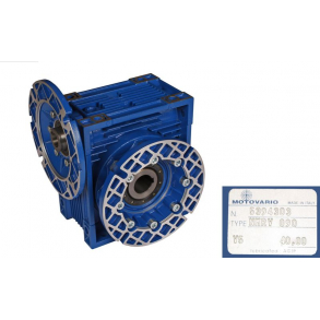 AZA Gear og Motorer