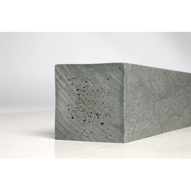 Plaststolpe 5x5x240 cm